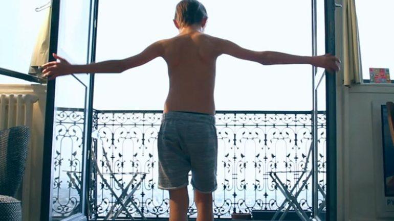 Gold Star Kid // Short Film Trailer