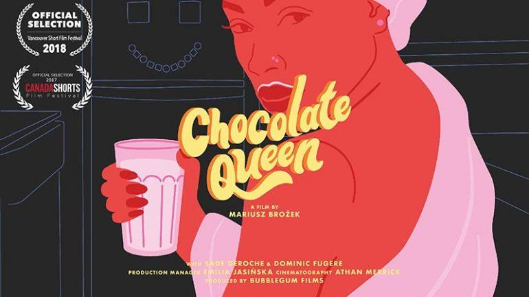 Chocolate Queen // Short Film Trailer