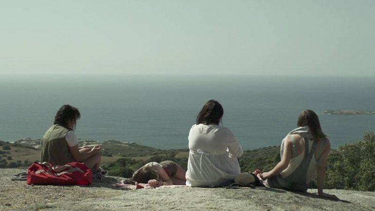 Les Sirenes // Short Film Trailer