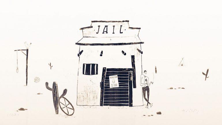 Cowboyland // Featured Short Film