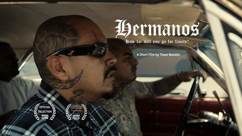 Hermanos // Daily Short Picks