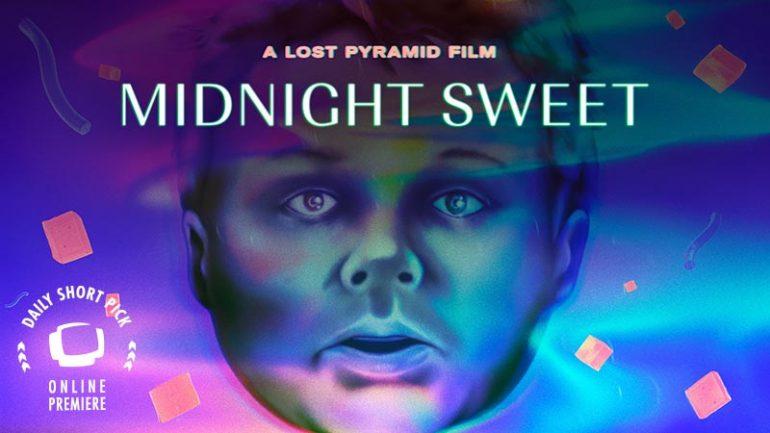 Midnight Sweet // Daily Short Picks
