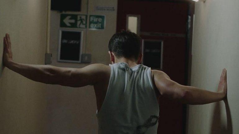 The Choke // Short Film Trailer