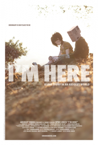 I'm Here by Spike Jonze