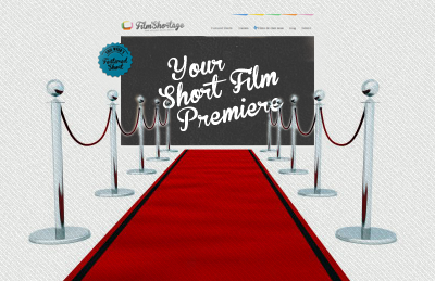 Premiere Your Short Film on FilmShortage.com