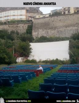 Arena Sicoli - Outdoor Theater