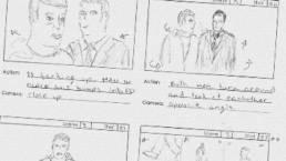 Storyboarding on Film Shortage