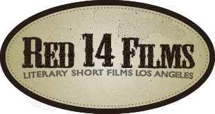 Red 14 Films - Book trailers
