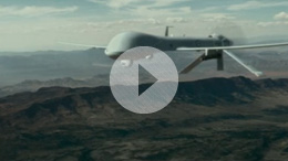 Drone Strike | Short Film Trailer