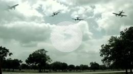 Paper Planes - Short Film Trailer