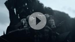 Ghost Train | Short Film Trailer