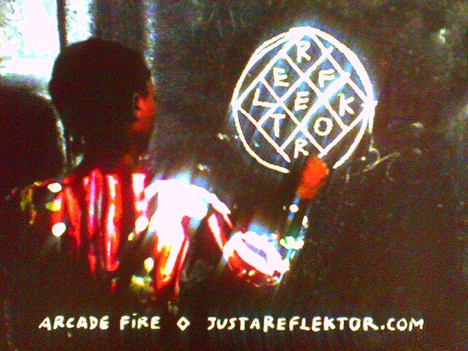 Arcade Fire | Interactive Video