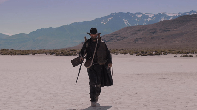 Surveyor | Featured Short Film