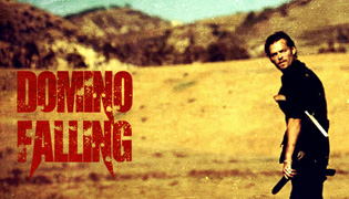 Domingo Falling | Short Film Trailer