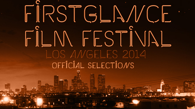 A Look at LA's FirstGlance Film Fest