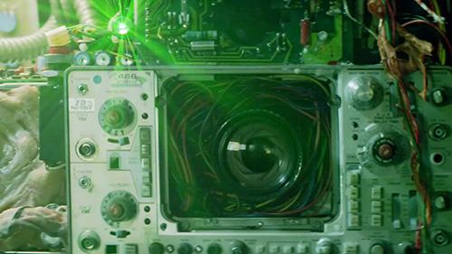 Flesh Computer | Short Film Trailer