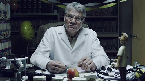 The Retirement of Joe Corduroy | Daily Short Picks on Film Shortage
