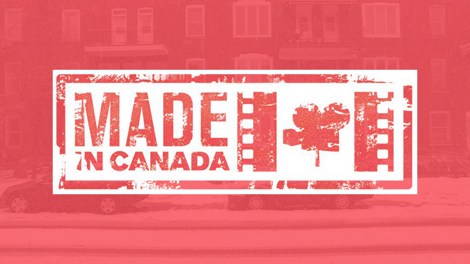 Canadian Films - Made in Canada