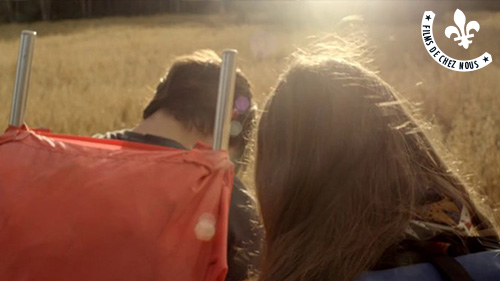 Les enfants sauvages | Short Film Trailer | Films de chez nous