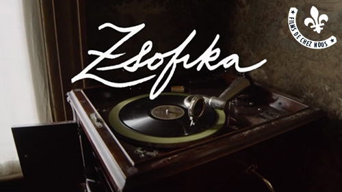 Zsofika   Short Film Trailer