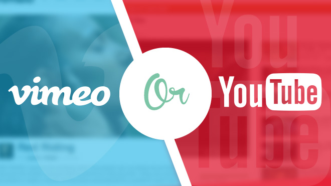 YouTube or Vimeo? Which is best for your Short Film?