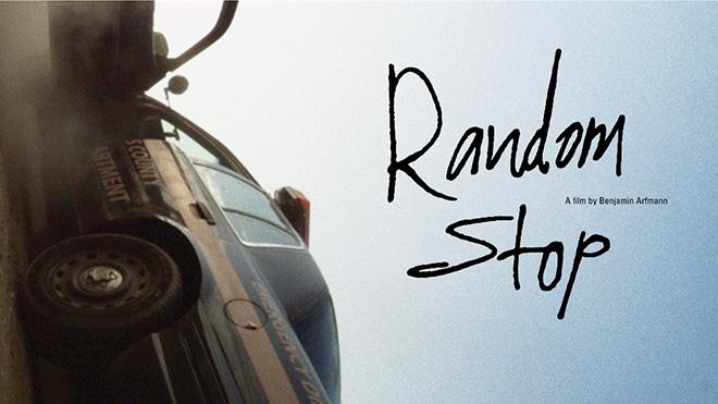 Random Stop | Featured Short Film