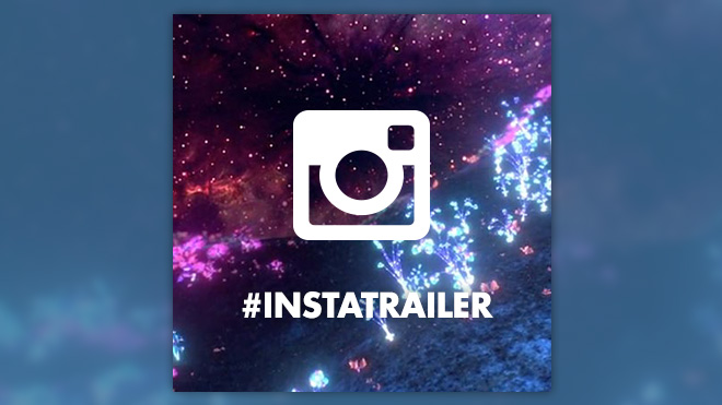 How To Create An InstaTrailer