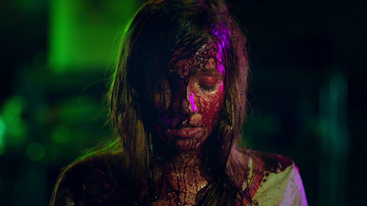 Fright Night   Box Girl