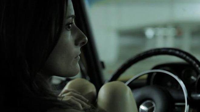 White | Featured Short Film