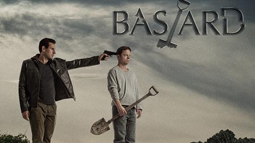 Bastard | Crowdfund We Dig
