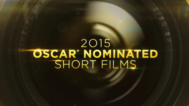 2015 Oscar Nominated Short Films Available on Vimeo