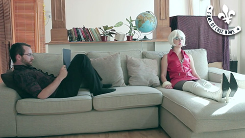 Mail Order | Films de chez nous