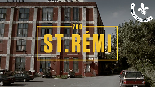 780 St. Remi | Short Trailer