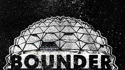 Bounder | Crowdfunding Pick We Dig