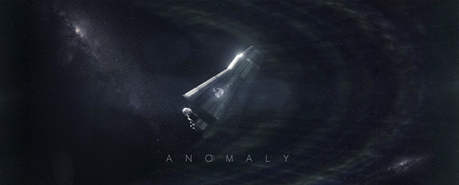 Anomaly | Daily Short Pick