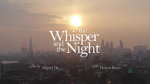 The Whisper and the Night | Daily Short Pick