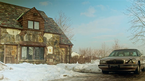 The Last Taxi Driver | Short Film Trailer