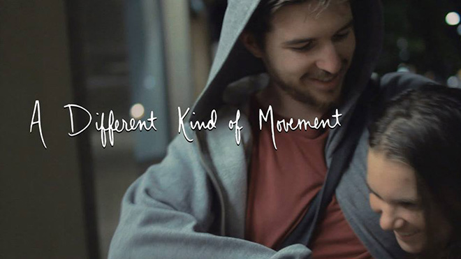 A Different Kind of Movement | Featured Short Film
