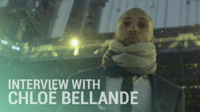 Interview With Chloe Bellande