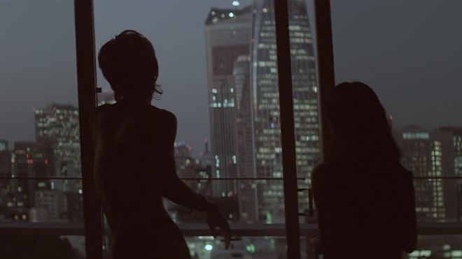 River | Featured Short Film