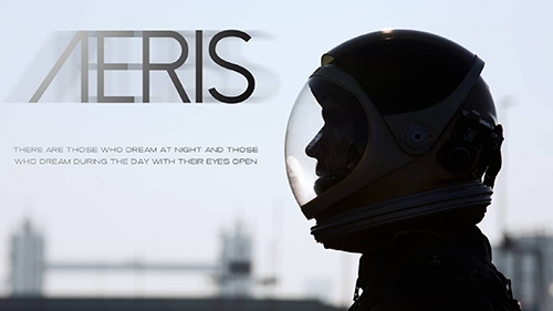Aeris | Short Film Trailer on Film Shortage