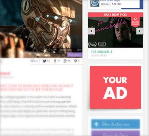 Advertisement - Spots