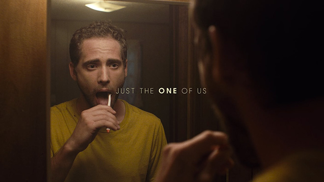 Just The One of Us | Featured Short Film