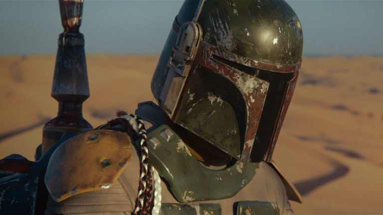 Boba Fett Fan Film Trailer