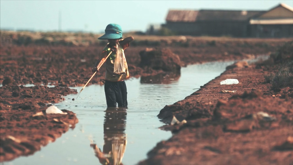 The Most Inspirational Cinematography - Children of Cambodia
