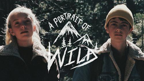 A Portrait of Wild | Daily Short Picks