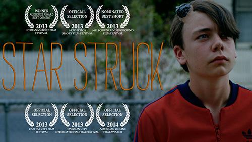 Daily Short Picks   Starstruck