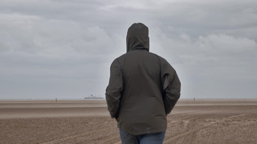 The Journey of The Stateless Man