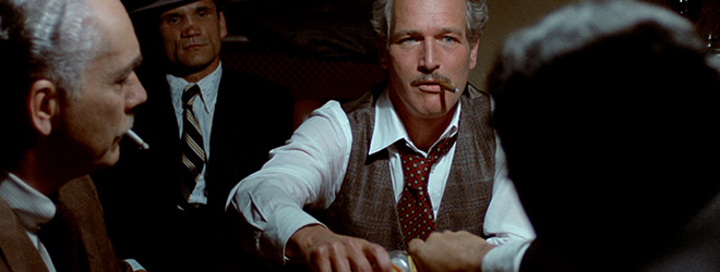 Best Casino Films | The Sting