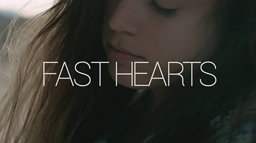 Fast Hearts | Short Film Trailer on Film Shortage